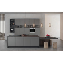 Load image into Gallery viewer, Hotpoint MMY50IX Built-In electric oven - inox