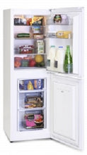 Load image into Gallery viewer, Montpellier MFF145W White 50cm Frosfree Fridgefreezer