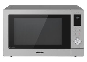 Panasonic NN-CD87KSBPQ 32Litre Combination Mircrowave