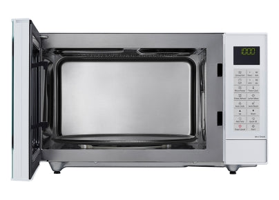Panasonic NN-CT54JWBPQ White 27Litre Combination Oven