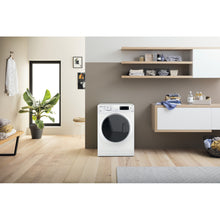 Load image into Gallery viewer, Hotpoint RD966JD UK N Washer Dryer - White