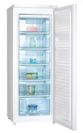 Iceking RZ203AP2 55cm Tall Freezer in White, 1.43m A+ Rated