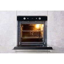Load image into Gallery viewer, Hotpoint Class 6 SI6864SHIX Built In Electric Single Oven - Stainless Steel - A+ Rated