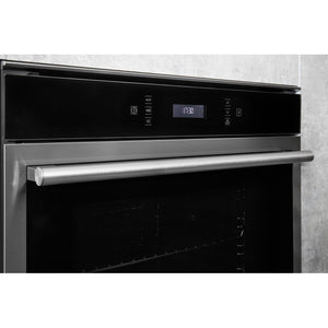 Hotpoint SI6874SHIX Class 6 Electric Single Built-in Oven - Stainless steel