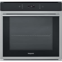 Load image into Gallery viewer, Hotpoint SI6874SHIX Class 6 Electric Single Built-in Oven - Stainless steel
