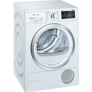 Siemens WT45W492GB 9Kg Heat Pump Condenser Dryer. # Free 5 Year Guarantee