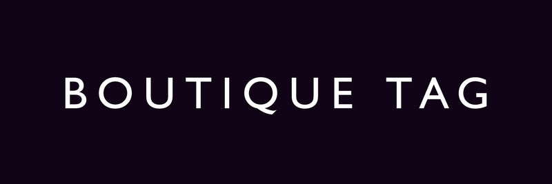 BOUTIQUE TAG