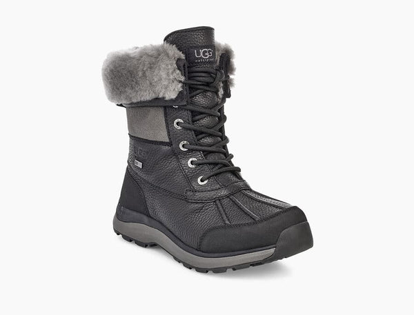 UGG Women's Adirondack III Boot in Black