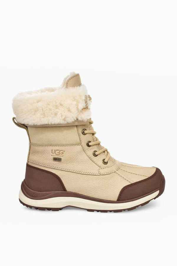 UGG Women's Adirondack III Boot in Sand