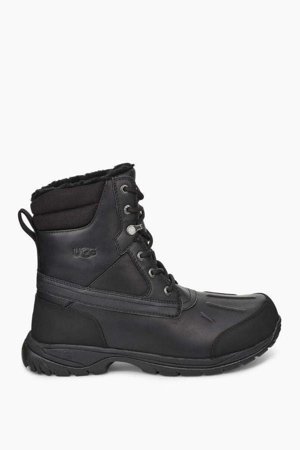 UGG Men's Felton Winter Boot in Black