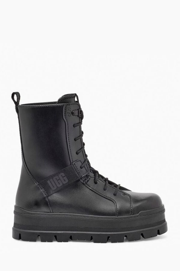 UGG Women's Sheena Boot in Black