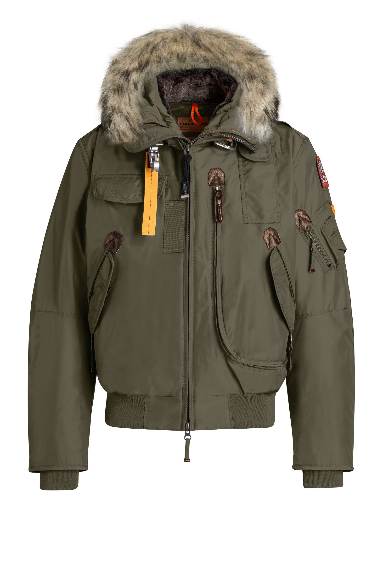 Parajumpers Gobi Men's Bomber in Fisherman