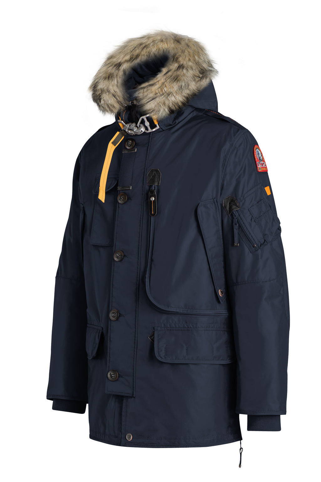 Parajumpers Kodiak Parka in Navy