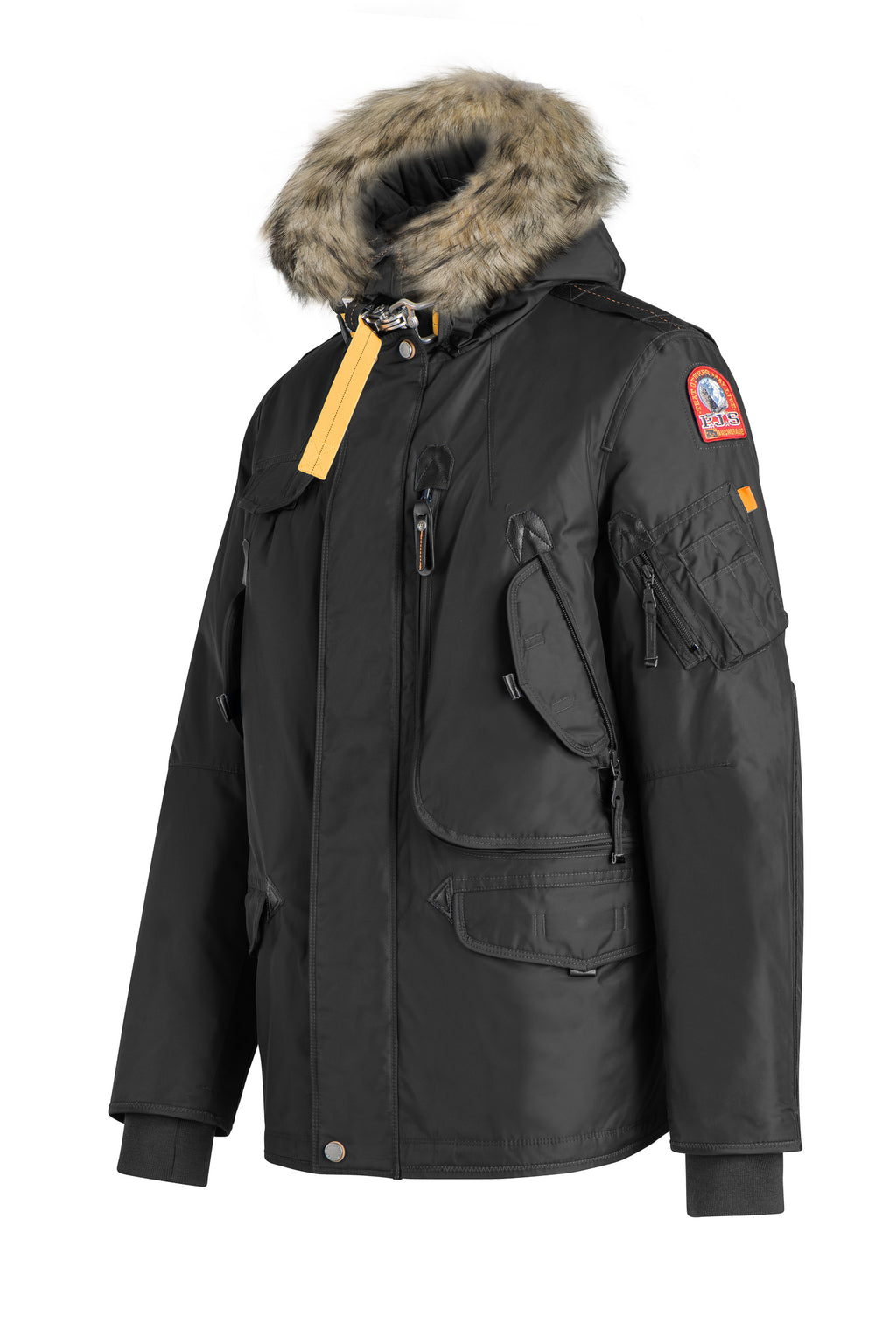 Parajumpers Right Hand Jacket in Anthracite