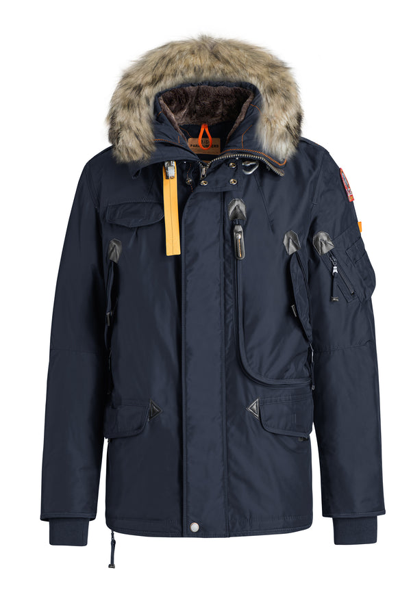 Parajumpers Men's Right Hand Jacket in Navy
