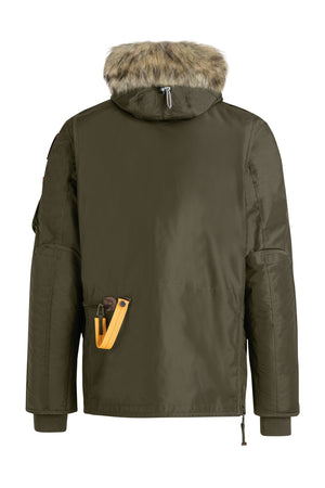 Parajumpers Right Hand Jacket in Fisherman
