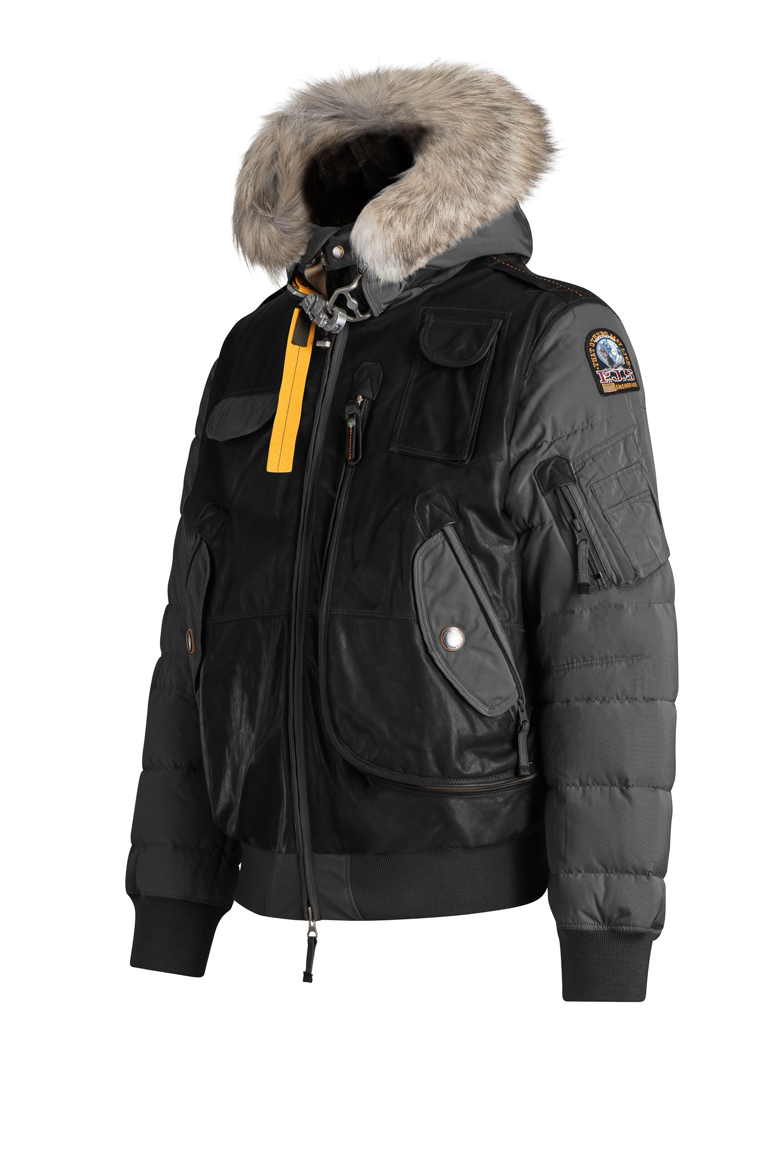 parajumpers grizzly