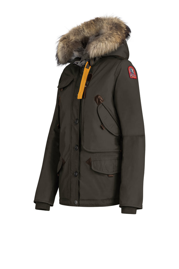 Parajumpers Women's Doris Jacket in Sycamore