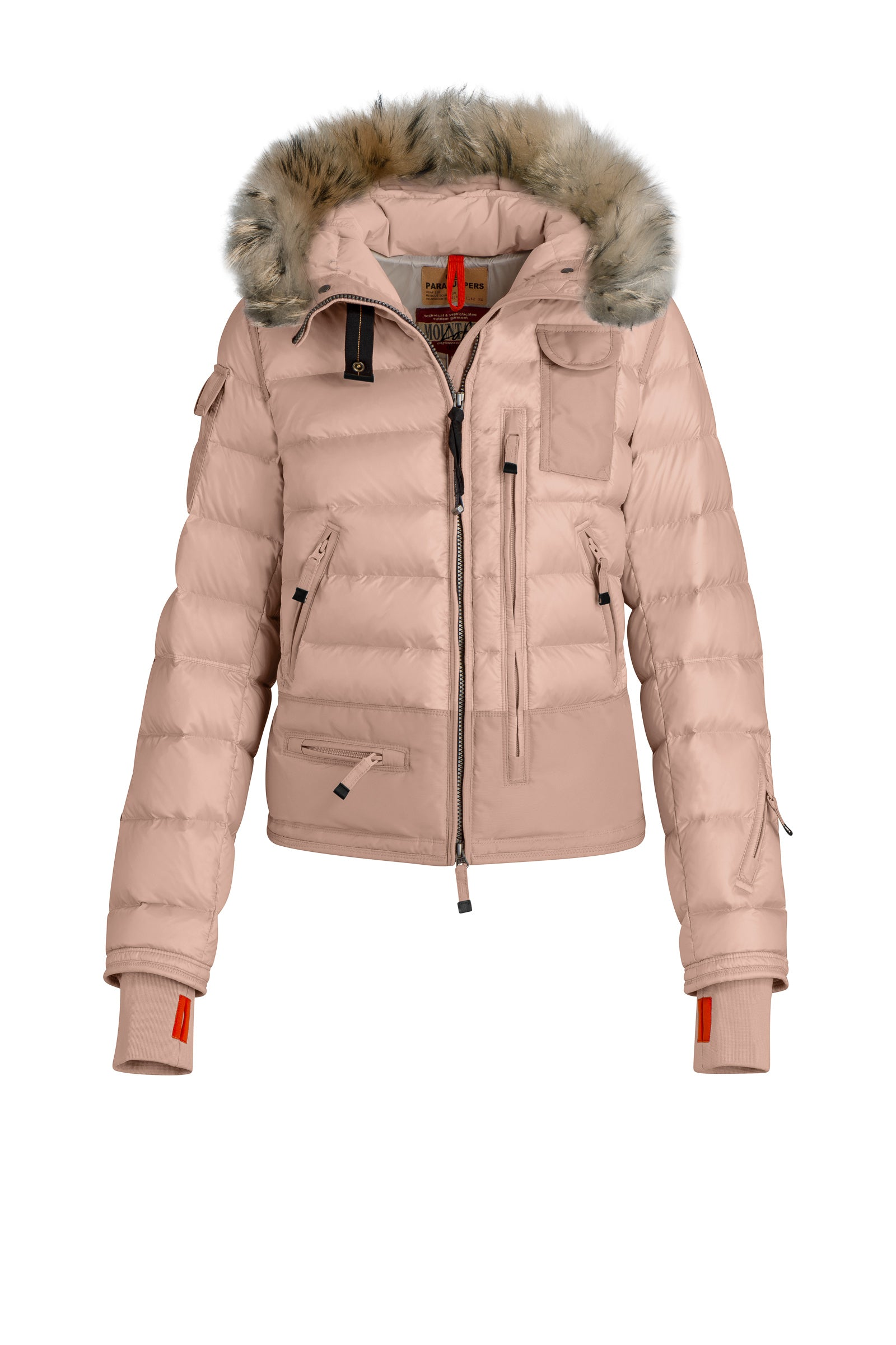 Parajumpers Skimaster Jacket in Powder Pink – BOUTIQUE TAG cc568c55b