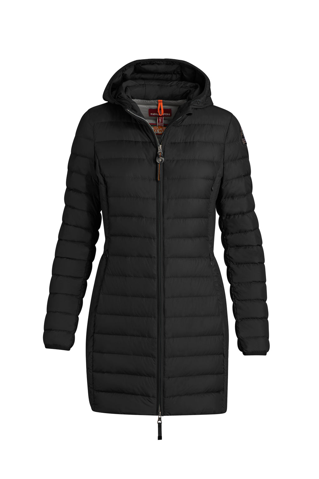 Parajumpers Irene Jacket in Black