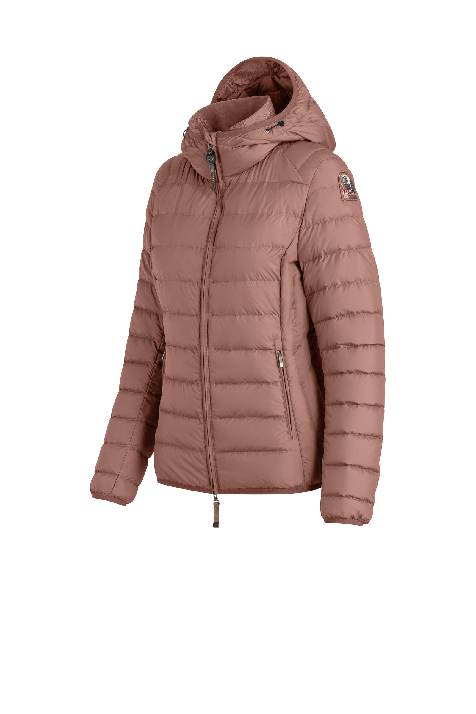 Parajumpers Juliet Jacket in Ash Rose