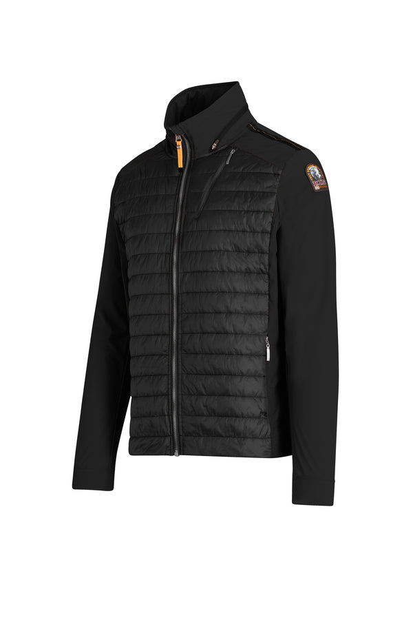 Parajumpers Nolan Jacket in Black