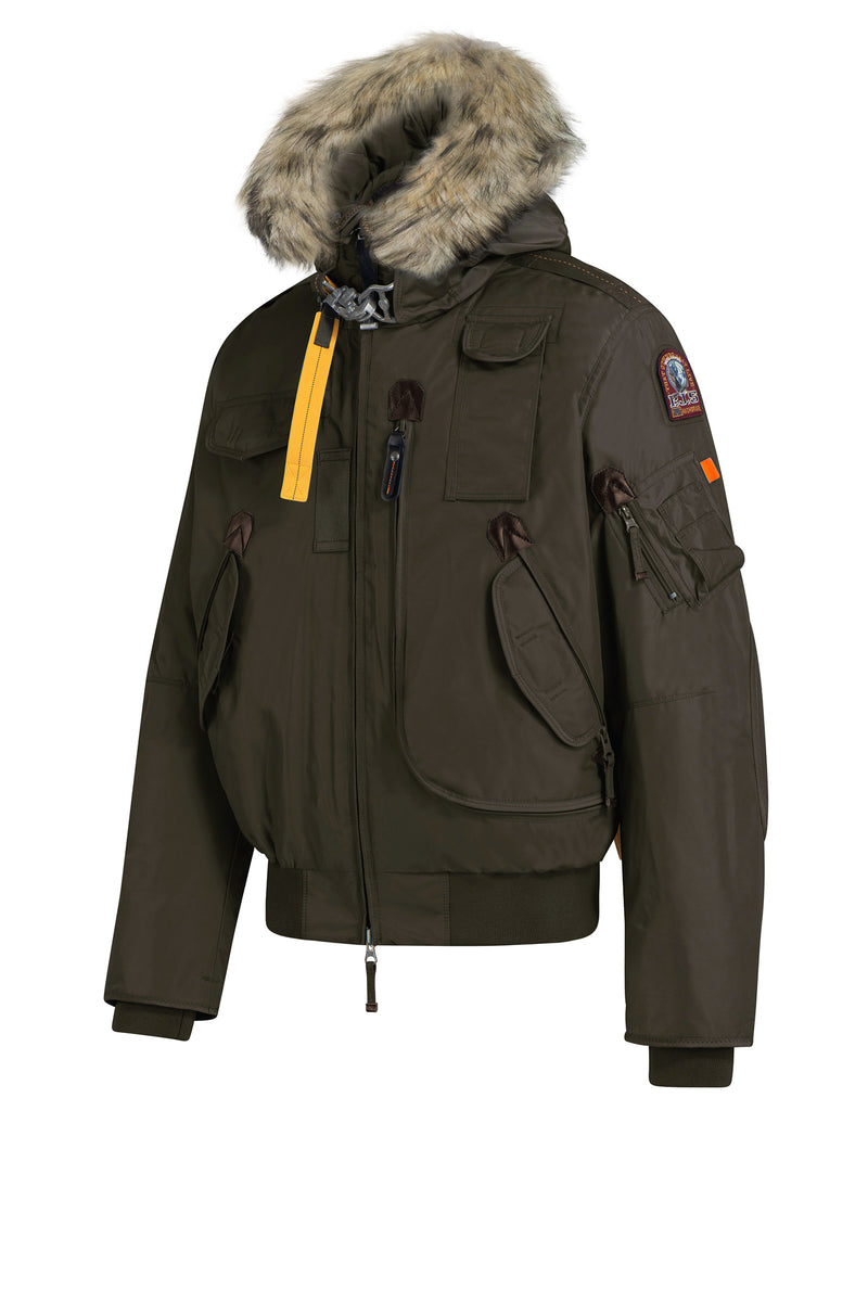 Parajumpers Men's Gobi Bomber in Bush