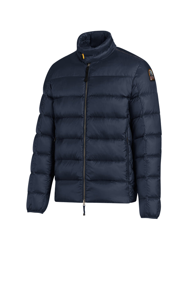 Parajumpers Men's Dillon Puffer Jacket in Cadet Blue