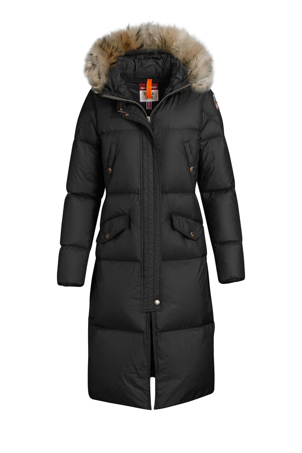Parajumpers Women's Pouff Jacket in Black