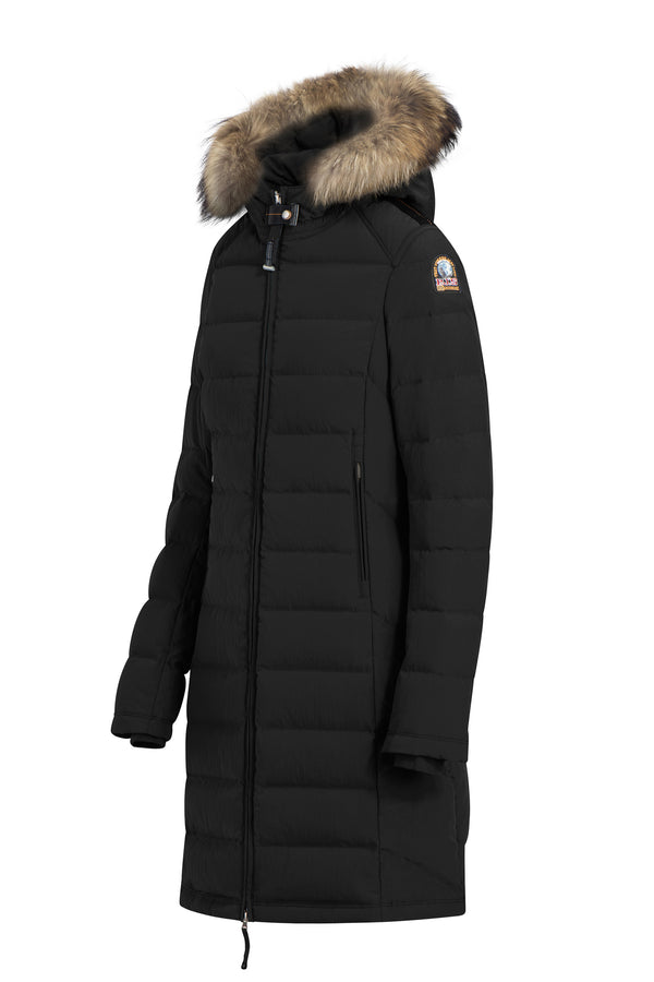 Parajumpers Women's Dana Coat in Black