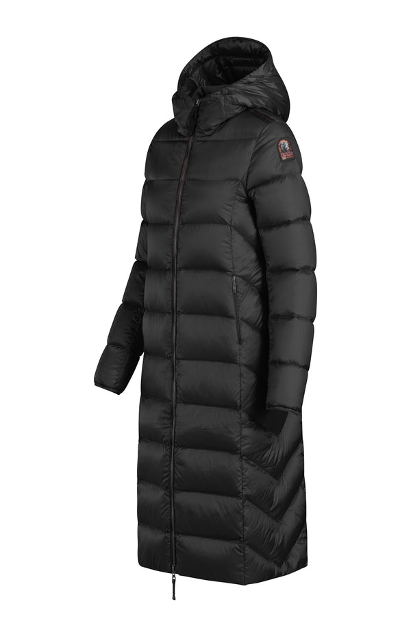 Parajumpers Women's Leah Jacket in Black