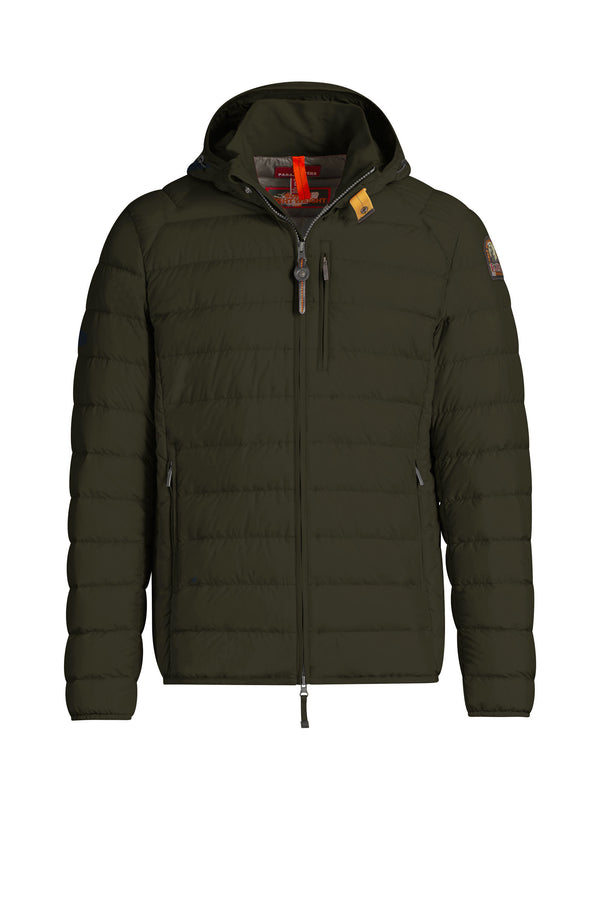 Parajumpers Men's Last Minute Jacket in Sycamore