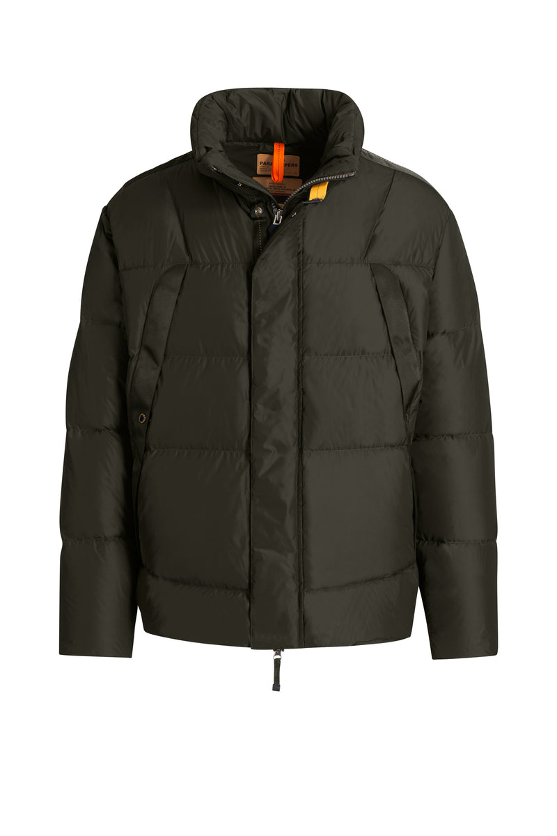 Parajumpers Men's Gale Jacket in Sycamore