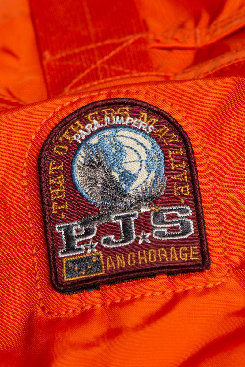 Parajumpers Men's Right Hand Jacket in Sargasso Sea