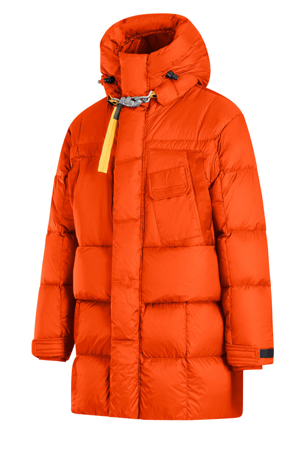 Parajumpers Men's Bold Parka in Carrot