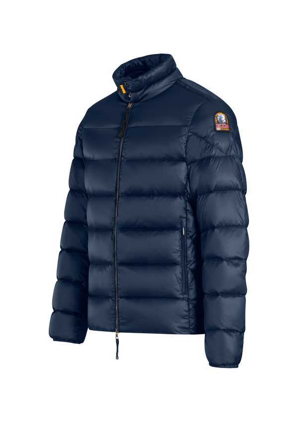 Parajumpers Men's Dillon Jacket in Cadet Blue