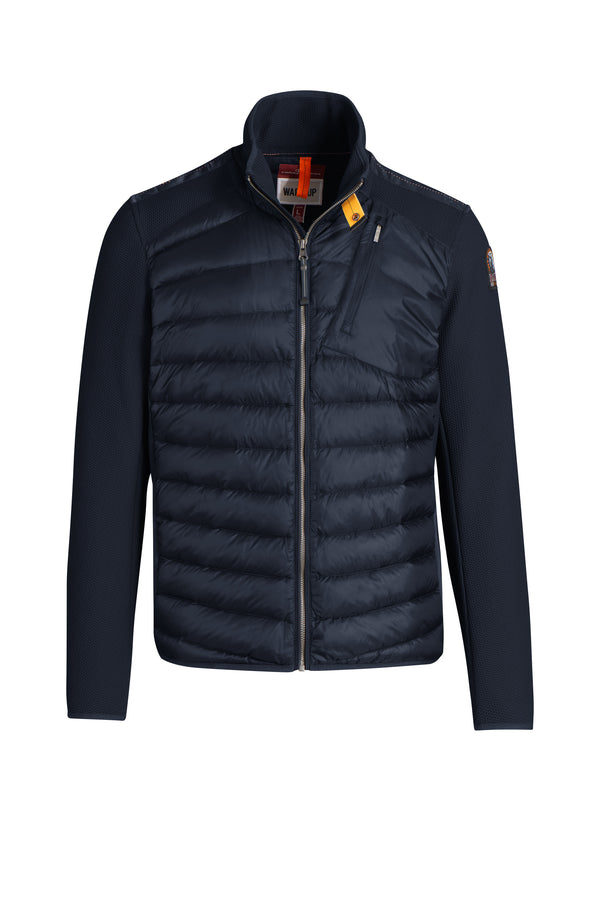 Parajumpers Men's Jayden Jacket in Navy