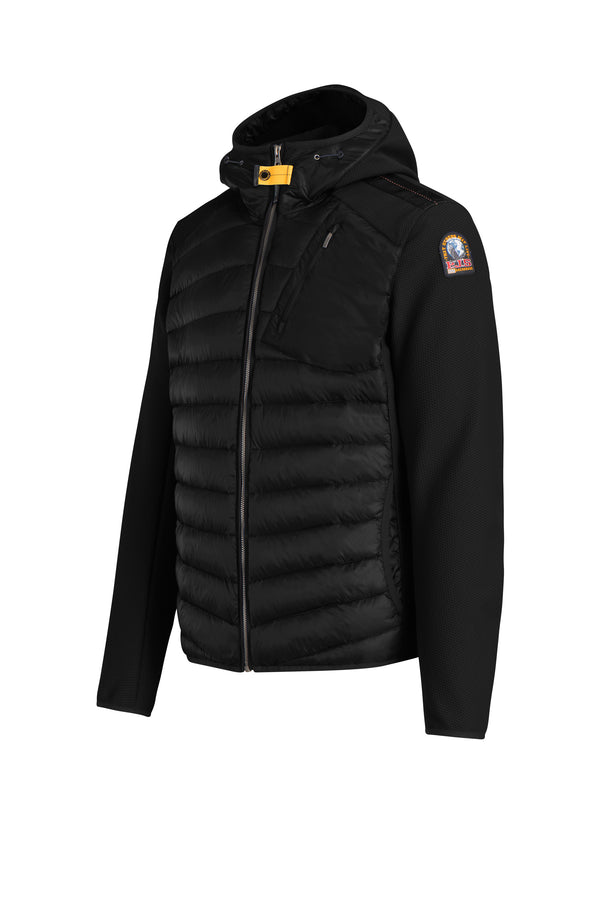 Parajumpers Men's Nolan Jacket in Black