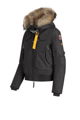 Parajumpers Women's Gobi Bomber in Phantom