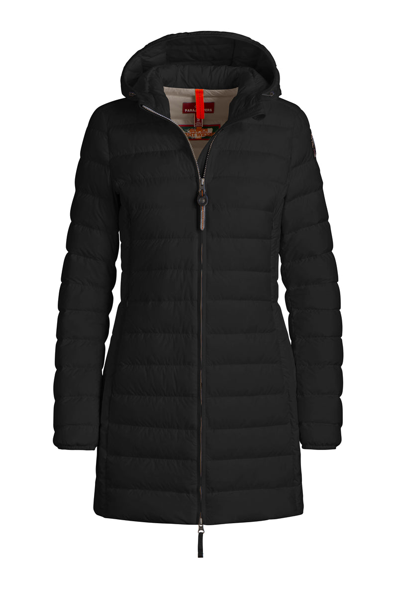 Parajumpers Women's Irene Jacket in Black