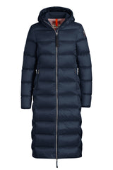 Parajumpers Women's Leah Parka in Cadet Blue
