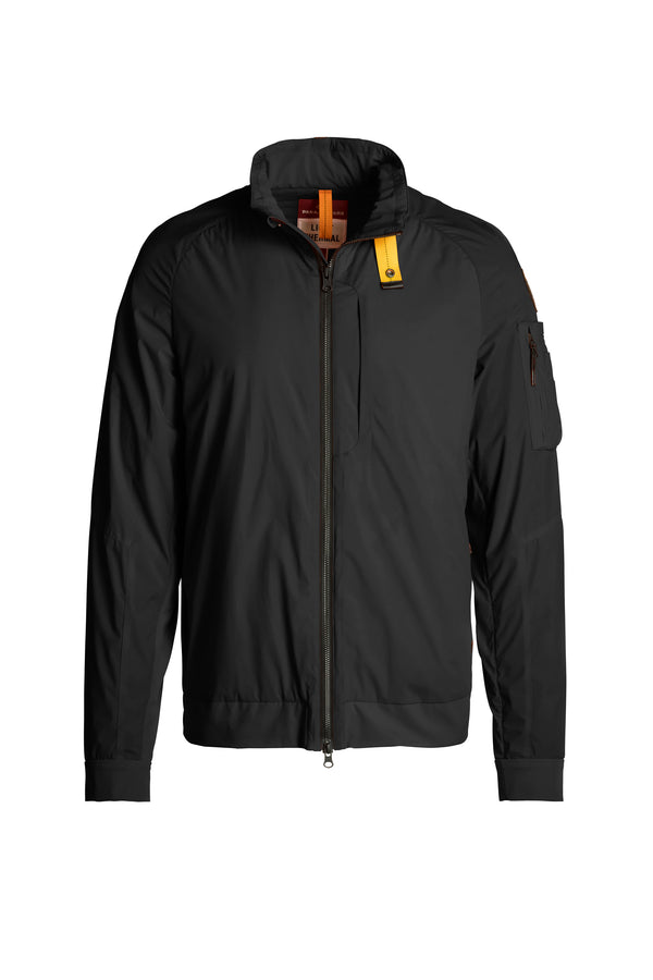 Parajumpers Men's Hagi Jacket in Black