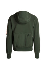 Parajumpers Men's Electra Sweater in Sycamore