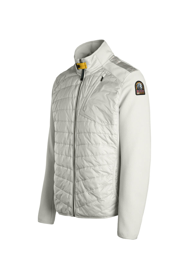 Parajumpers Men's Jayden Jacket in Ice
