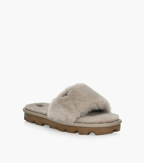 UGG Women's Cozette Slippers in Oyster