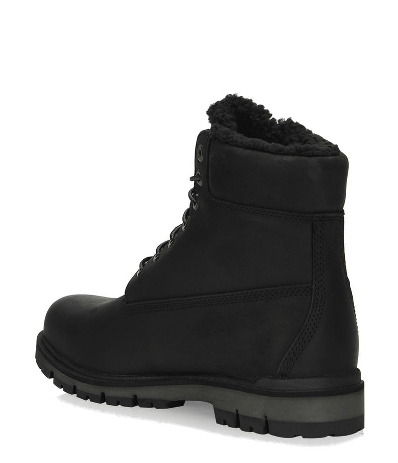 Timberland Men's Radford Warm Lined Boot in Black