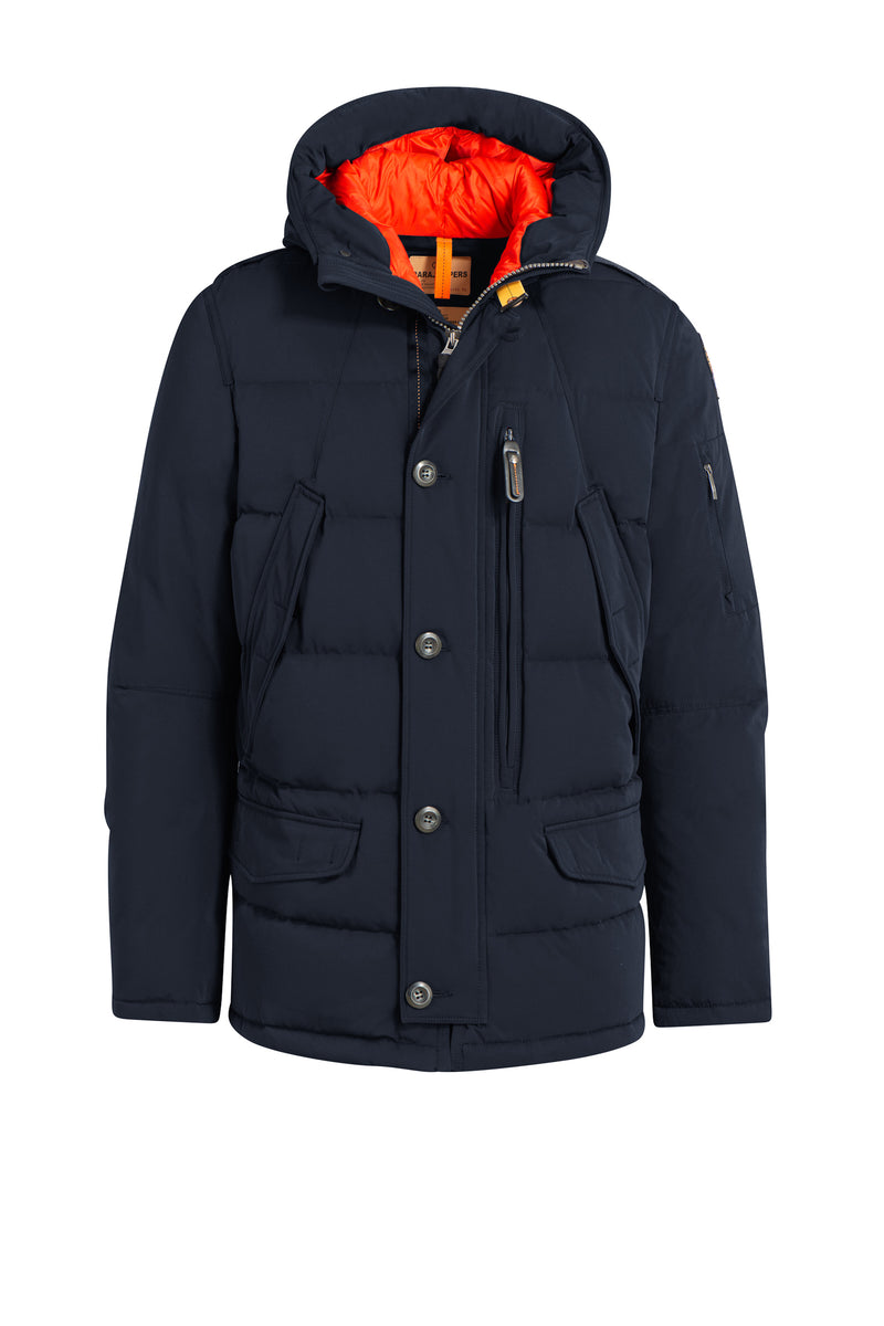 Parajumpers Men's Marcus Jacket in Navy