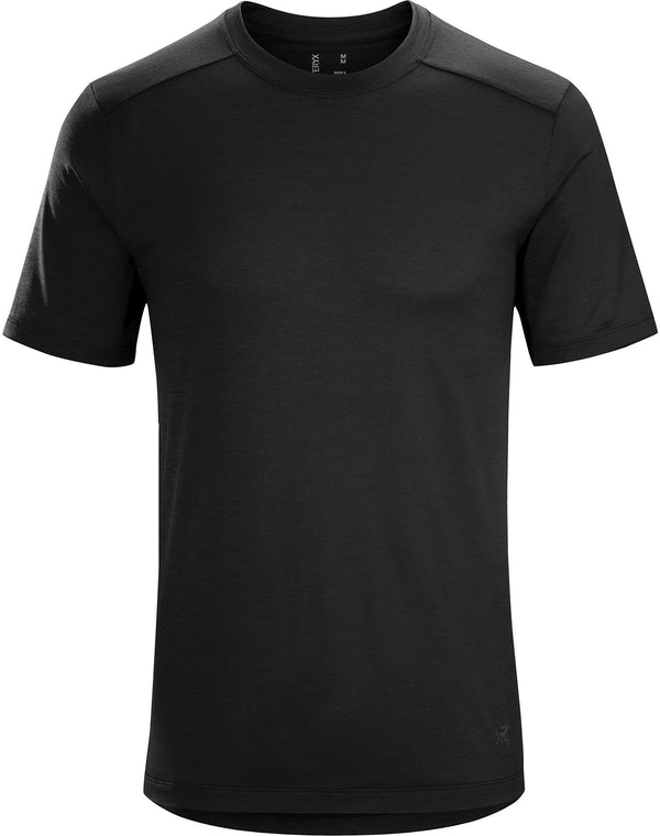 Arc'teryx Men's A2B T-Shirt in Black