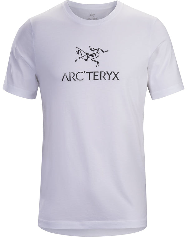 Arc'teryx Arc'World T-Shirt Men's in White
