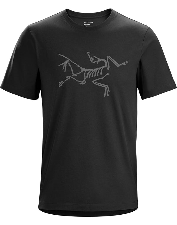 Arc'teryx Archaeopteryx T-Shirt Men's in Black II